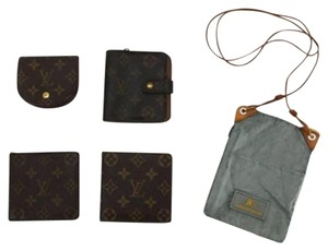Louis Vuitton 6 Item Wholesale Lot 207897