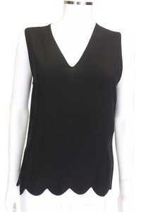 Marni Shell Summer 2012 Top Black