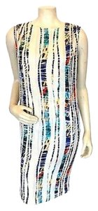 Rachel Roy short dress Multi-Color With Tags on Tradesy