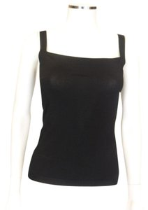 Valentino Shell Sm Top Black