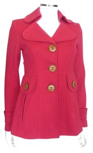 Nanette Lepore Red Jacket