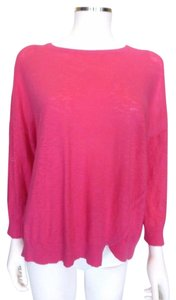 Zadig & Voltaire Pink Med Sweater