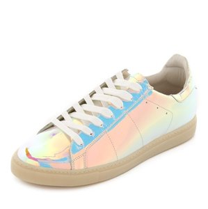 IRO Patent Leather Sneakers Athletic
