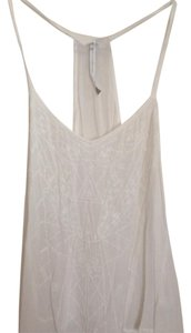 LC Lauren Conrad Top Off-white