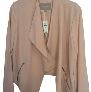 Banana Republic Light pink Blazer