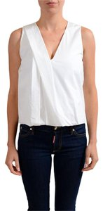 Dsquared2 Top White