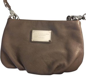 Marc by Marc Jacobs Neutral Cross Body Bag