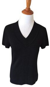 Jones New York Top Black