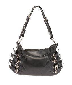 Dolce&Gabbana D&g Small Hobo Shoulder Bag