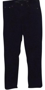 J.Crew Straight Pants Navy blue