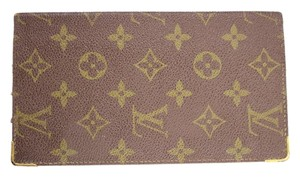Louis Vuitton Monogram Brazza 21LVA912