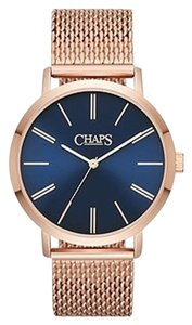 Chaps Chaps Women's Whitney Rose Gold-Tone Watch CHP3023