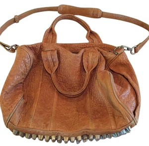 Alexander Wang Satchel in Brown