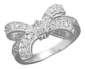 unknown CZ BOW RING