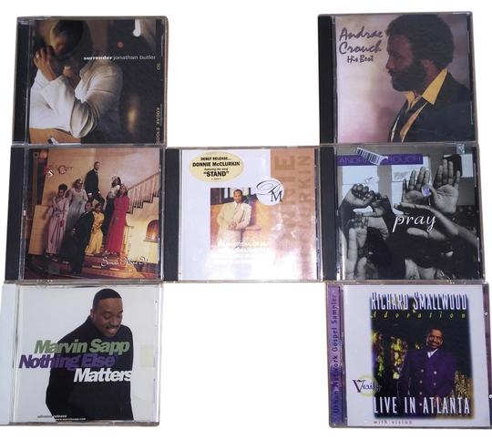Preload https://item2.tradesy.com/images/others-gospel-greats-7-cd-set-kurt-carr-johnathan-butler-marvin-sapp-donnie-mcclurkin-andrae-crouch-richard-smallwood-1947601-0-0.jpg?width=440&height=440