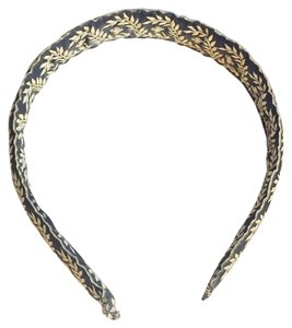 Douglas paquette Douglas Paquette Hairband Embroidered