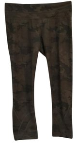 Lululemon Run Inspire Crop Savasana Camo