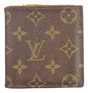 Louis Vuitton Monogram Card Holder 36LVA912