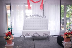 Wedding Throne Chair For King And Queen