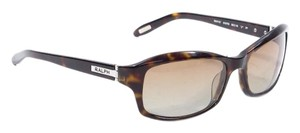 Ralph Lauren Brown Tortoiseshell Sunglasses