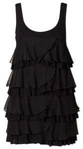Central Park West Top Black