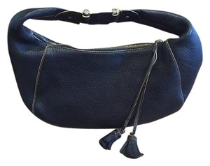 Cole Haan Leather Shoulder Bag