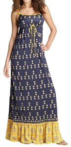 MULTI COLOR Maxi Dress by Juicy Couture