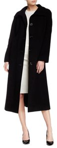Ellen Tracy Plus Size Pea Pea Coat