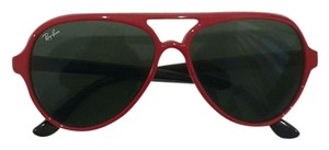 Ray-Ban Rb 4125 Cats5000 730 3n