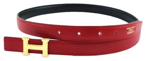 Herms Herms Belt