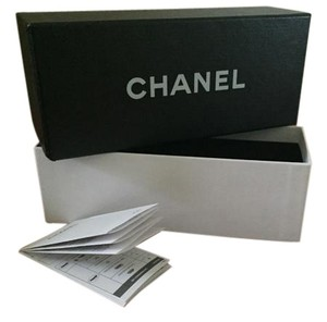 Chanel Channel Sunglasses