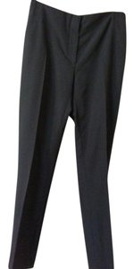 Dior Straight Pants Black