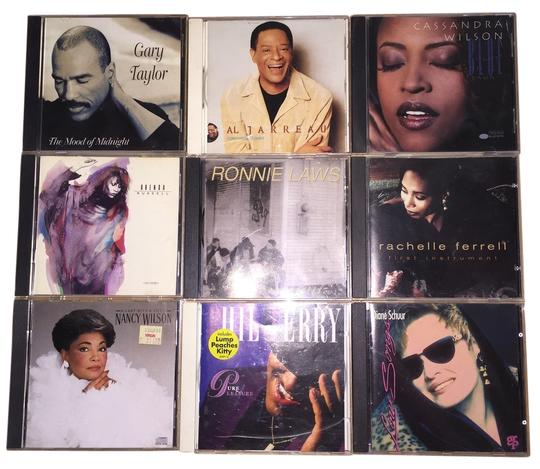 Preload https://item2.tradesy.com/images/other-vocal-jazz-masters-9-cd-set-nancy-wilson-rachelle-ferrell-cassandra-wilson-phil-perry-ronnie-laws-al-jarreau-gary-taylor-diane-schuur-and-brenda-russell-1947731-0-0.jpg?width=440&height=440