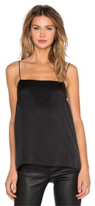 ZIMMERMANN Dvf Tory Burch Isabel Marant Top Black