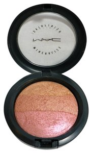 MAC Cosmetics TRIPLE FUSION Mineralize Skin Finish (MSF) DISCONTINUED RARE