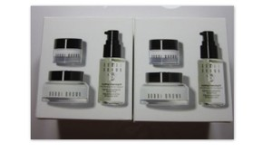 Bobbi Brown 2 SETx Bobbi Brown Hydrating Eye Face cream Cleansing oil Large Travel