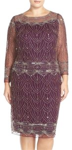 Pisarro Nights Plus Size Mother Of The Bride Dress