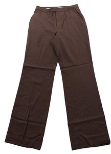 Ellen Tracy Wool Blend Pants