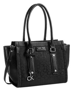 Calvin Klein Women Tote in black