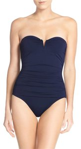 Tommy Bahama Pearl Convertible Plus Size 16W Swimsuit