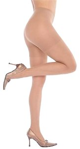 Spanx Spanx All The Way Leg Support Pantyhose Nude C
