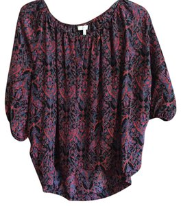 Joie Top Multi colors