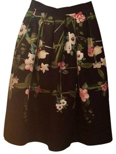 Ted Baker Skirt Floral