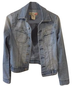 Paris Blues Womens Jean Jacket