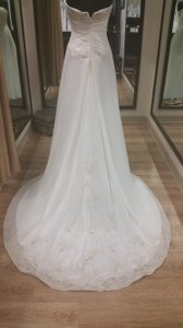 Casablanca 1801 Wedding Dress