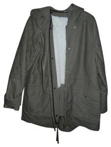 Lou & Grey Trench Coat