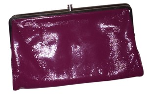 Hobo International Magenta Clutch