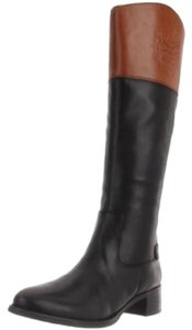 Etienne Aigner Black and brown Boots