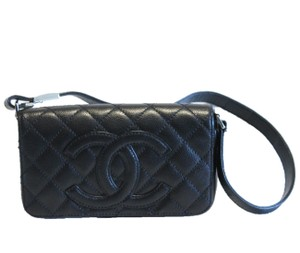 Chanel Cc Flap Hand Shoulder Bag