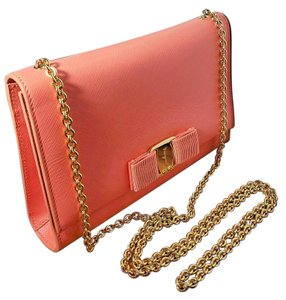 Salvatore Ferragamo Sophisticated Cross Body Bag
